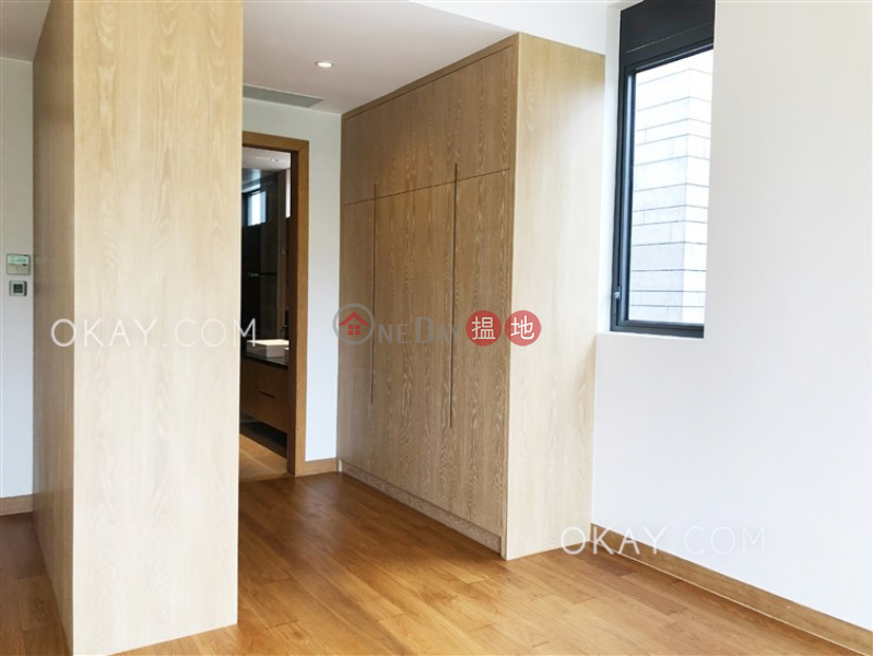 Lovely house with rooftop, balcony   Rental 1 Tsing Lung Road   Tuen Mun Hong Kong, Rental HK$ 90,000/ month