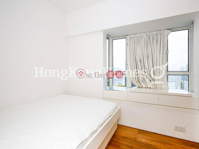 寶華軒兩房一廳單位出租 117堅道   中區 香港 出租-HK$ 46,000/ 月