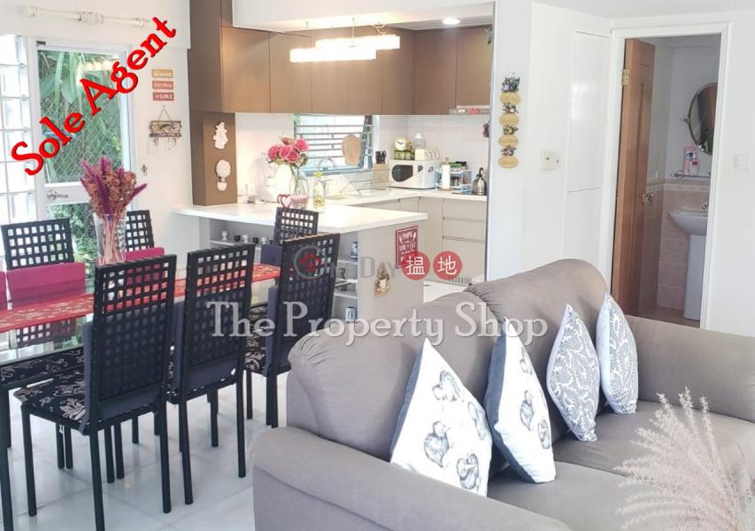 HK$ 75,000/ month Siu Hang Hau Village House | Sai Kung Fabulous Location - Beachside Family Home.