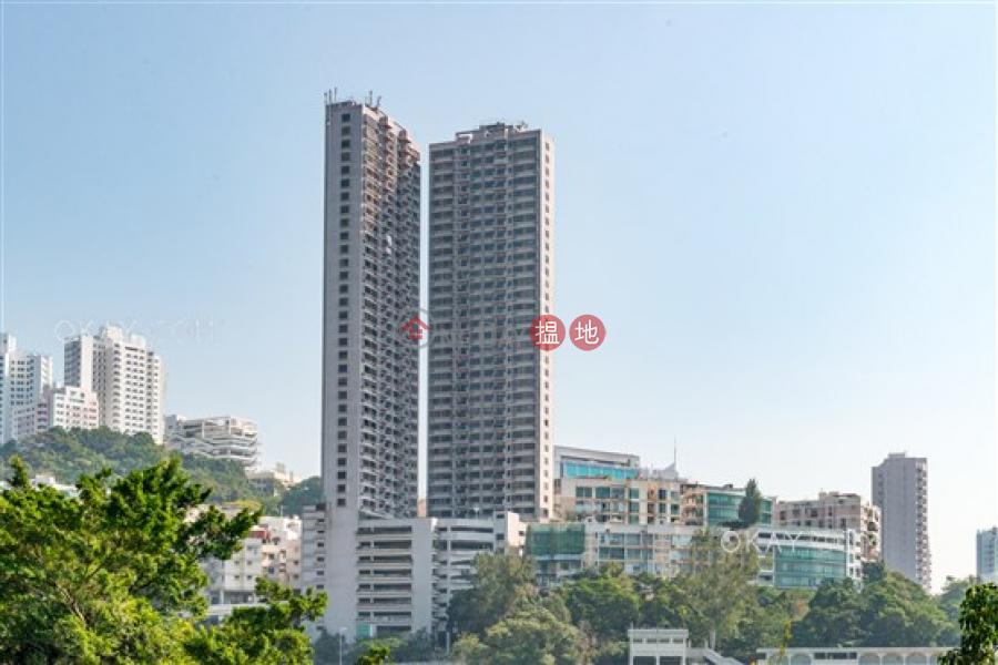 Unique 3 bedroom with balcony & parking | Rental | Victoria Garden Block 1 域多利花園1座 Rental Listings