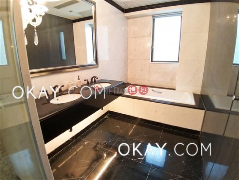 Stylish 3 bedroom on high floor with rooftop & balcony | Rental | 62 Kennedy Road 堅尼地道62號 Rental Listings
