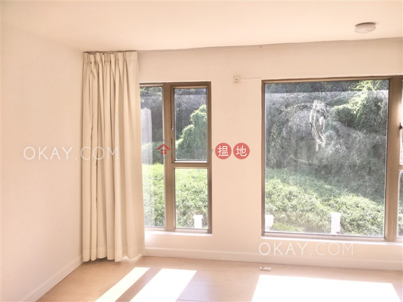 HK$ 55,000/ month O Pui Village, Sai Kung Tasteful house with rooftop, balcony | Rental
