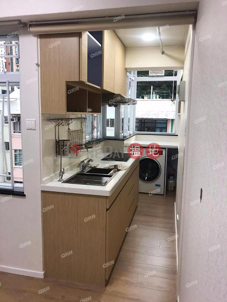 Property Search Hong Kong | OneDay | Residential, Sales Listings Hoi Shun Building | 2 bedroom Low Floor Flat for Sale