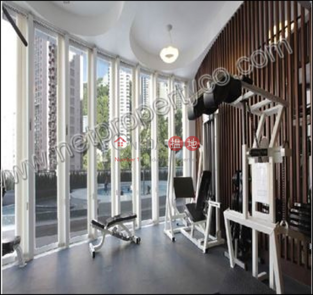 Prime Residential Unit For Lease, Garden Terrace 花園台 Rental Listings | Central District (A052138)