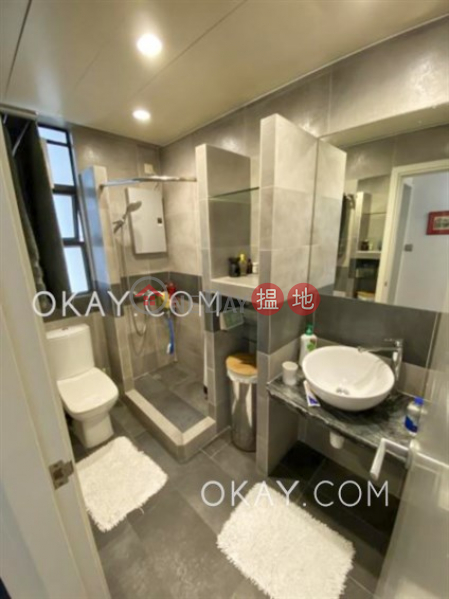 2房1廁,實用率高,極高層《富景花園出售單位》|58A-58B干德道 | 西區-香港出售-HK$ 1,550萬