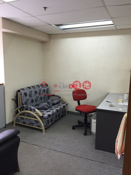 Goldfield Industrial Centre | 1 Sui Wo Road | Sha Tin, Hong Kong, Rental, HK$ 8,500/ month