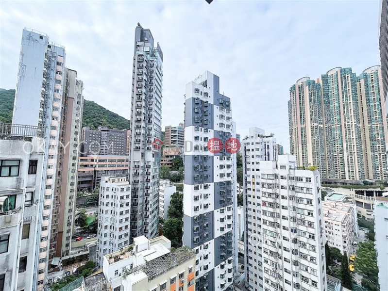 HK$ 8.3M | High West | Western District | Unique 1 bedroom in Western District | For Sale