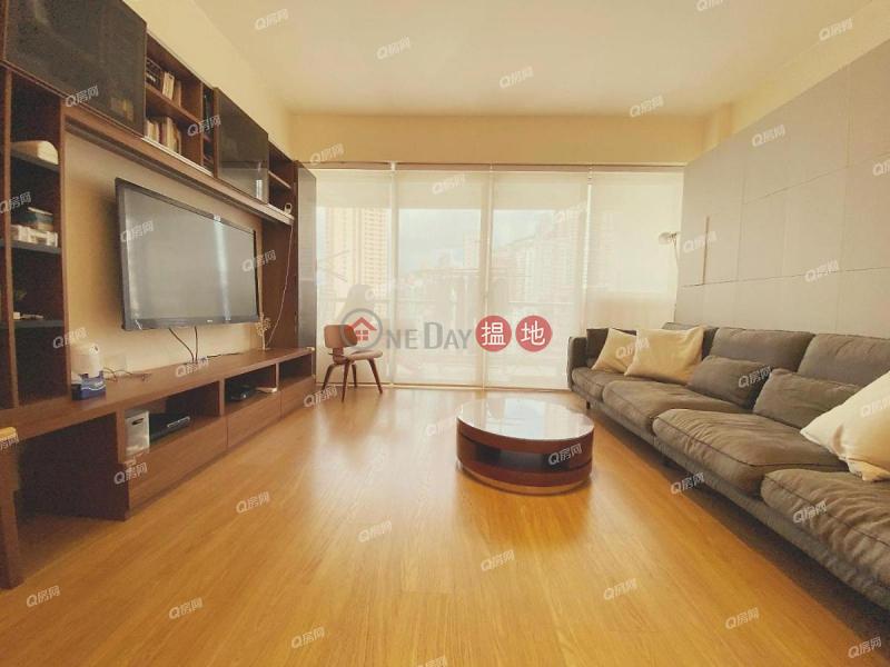 羅便臣花園大廈|中層|住宅-出租樓盤HK$ 60,000/ 月