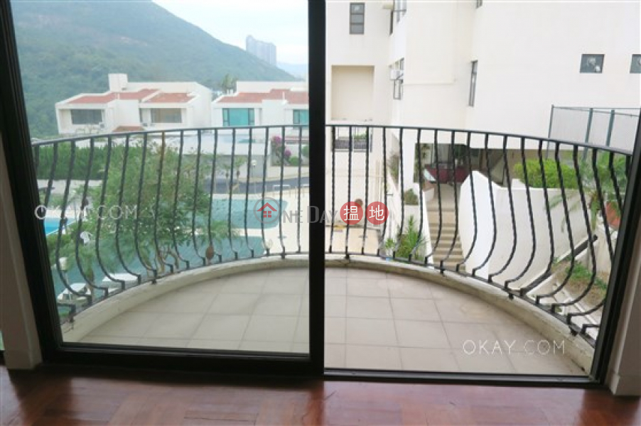 Efficient 4 bed on high floor with rooftop & balcony | Rental | House A1 Stanley Knoll 赤柱山莊A1座 Rental Listings