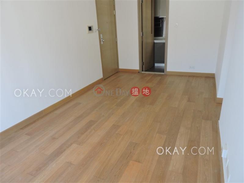 Lovely 2 bedroom on high floor with balcony | Rental | Island Crest Tower 2 縉城峰2座 Rental Listings
