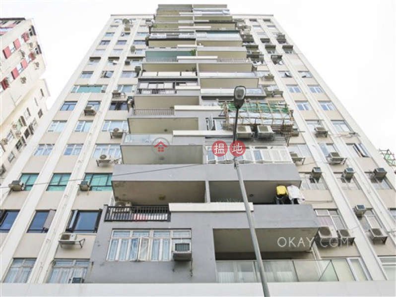 Property Search Hong Kong | OneDay | Residential | Sales Listings | Unique 3 bedroom with harbour views & balcony | For Sale