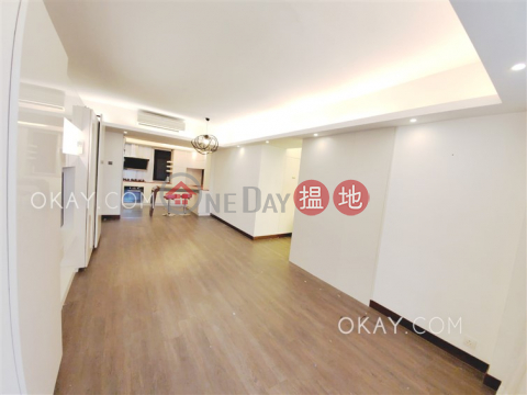 Beautiful 3 bedroom on high floor with balcony | For Sale|Holland Garden(Holland Garden)Sales Listings (OKAY-S46889)_0