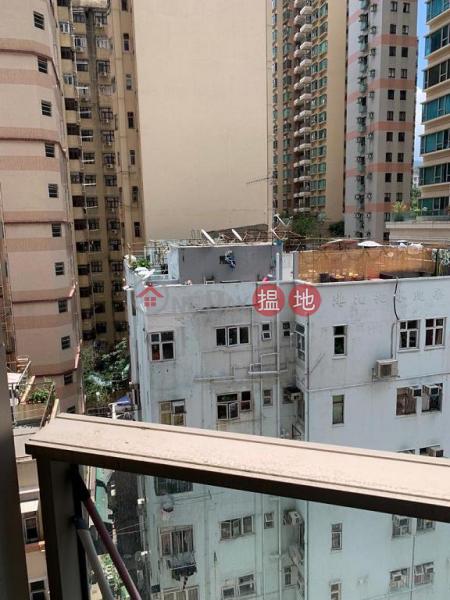 香港搵樓|租樓|二手盤|買樓| 搵地 | 住宅出售樓盤|灣仔囍匯 1座單位出售|住宅