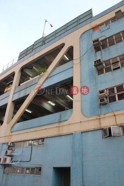 新巴黃竹坑車廠 (New World First Bus Wong Chuk Hang Depot) 黃竹坑 搵地(OneDay)(4)