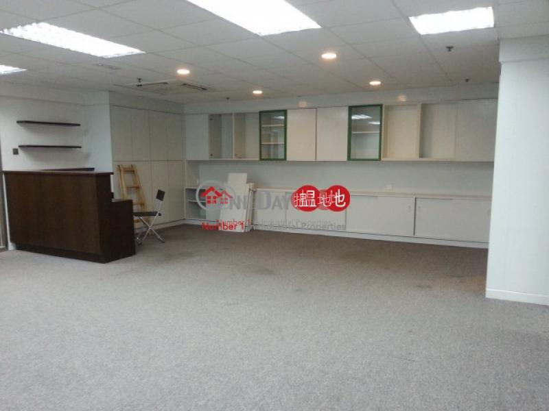 碓利達中心 122干諾道西   西區-香港-出租-HK$ 35,000/ 月