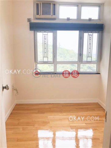 HK$ 35,000/ month | South Horizons Phase 4, Fenton Court Block 27 Southern District | Rare 4 bedroom on high floor with sea views | Rental