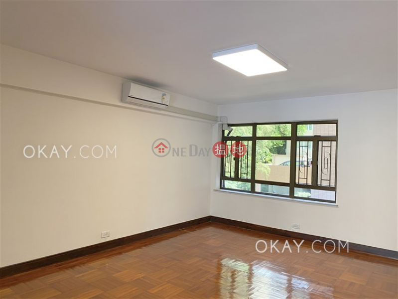HK$ 86,000/ month | Dragon View Central District | Efficient 3 bedroom with balcony & parking | Rental