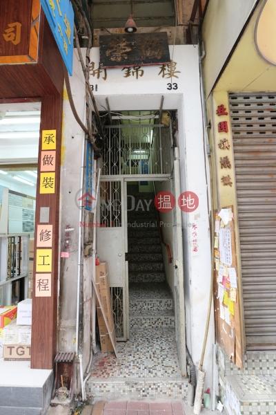 Hoi Kam Building (Hoi Kam Building) Tai Po|搵地(OneDay)(2)