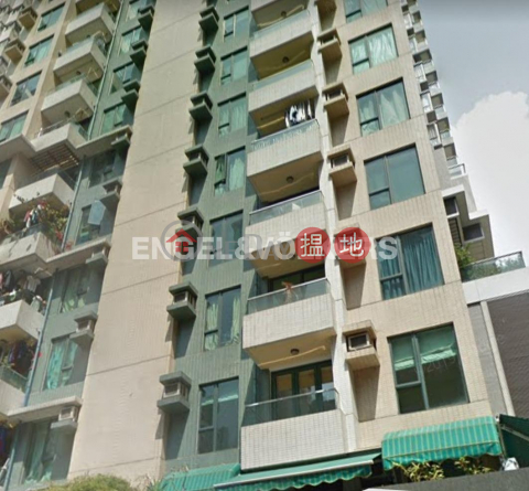 3 Bedroom Family Flat for Rent in Sai Ying Pun|Elite Court(Elite Court)Rental Listings (EVHK89532)_0