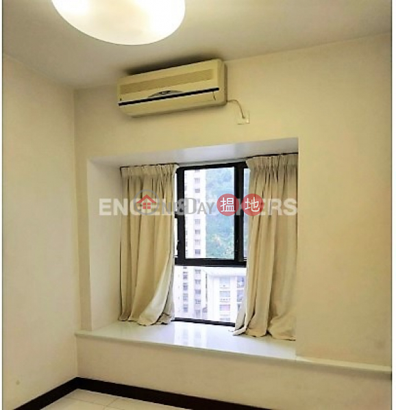 HK$ 21.5M | Blessings Garden, Western District 3 Bedroom Family Flat for Sale in Mid Levels West