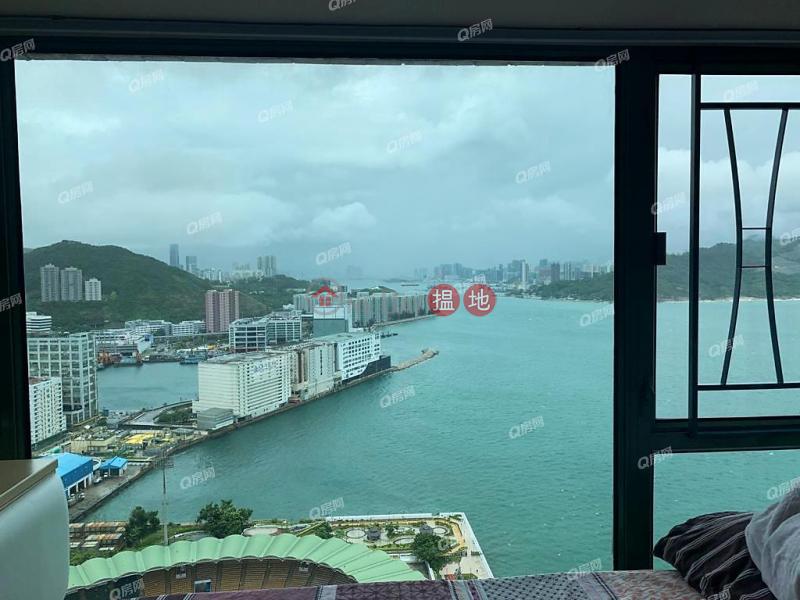 璀璨迷人三房套,市場難求《藍灣半島 9座買賣盤》28小西灣道 | 柴灣區香港-出售-HK$ 1,065萬