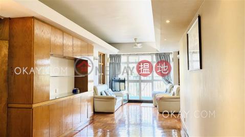 Nicely kept 3 bedroom in Causeway Bay   Rental Marco Polo Mansion(Marco Polo Mansion)Rental Listings (OKAY-R72672)_0