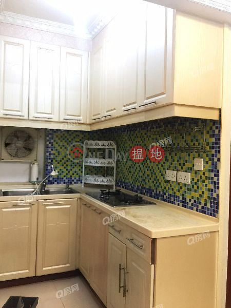 Property Search Hong Kong | OneDay | Residential | Sales Listings, 311 Nathan Road Hong Kiu Mansion | 3 bedroom Mid Floor Flat for Sale