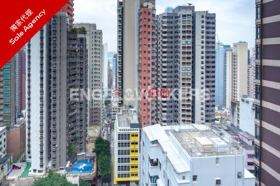 Property Search Hong Kong | OneDay | Residential, Sales Listings 1 Bed Flat for Sale in Mid Levels West