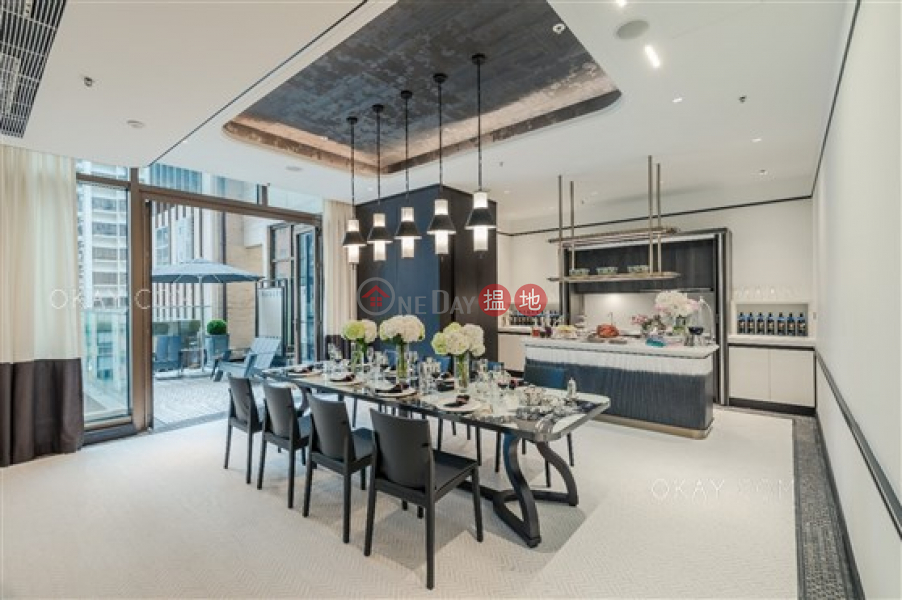 Property Search Hong Kong | OneDay | Residential Rental Listings | Stylish 1 bedroom in Mid-levels West | Rental