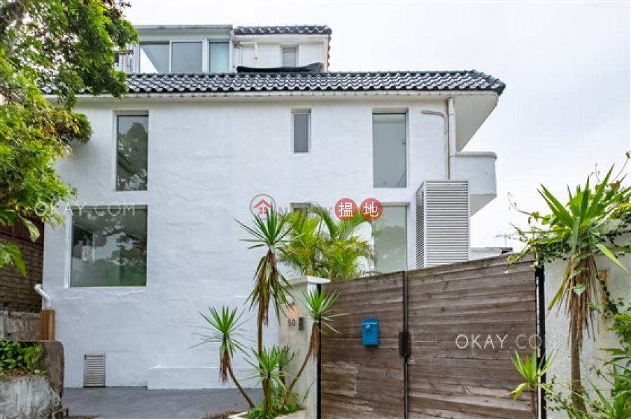 Property Search Hong Kong | OneDay | Residential, Sales Listings Charming house with sea views, rooftop & terrace | For Sale