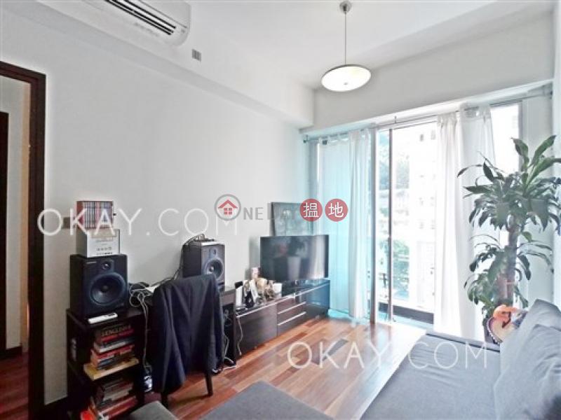 1房1廁,可養寵物,露台《嘉薈軒出售單位》 嘉薈軒(J Residence)出售樓盤 (OKAY-S70856)