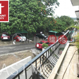 Sai Kung Village House   Property For Sale in Tan Cheung 躉場-Duplex with roof   Property ID:2727
