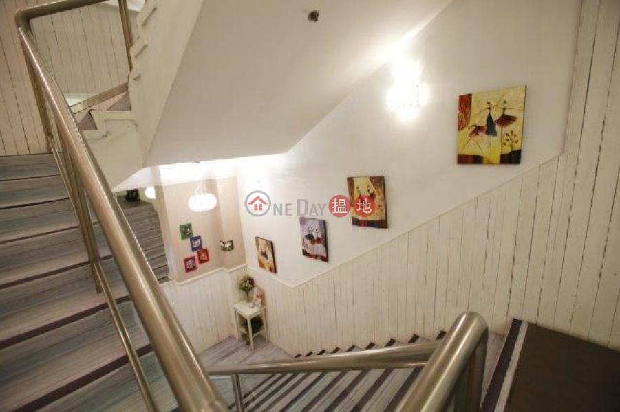 恒生北角大廈-低層商舖出租樓盤-HK$ 3,300/ 月