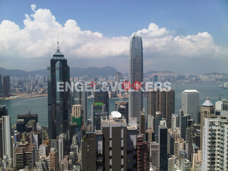2 Bedroom Flat for Sale in Mid Levels West | Vantage Park 慧豪閣 Sales Listings
