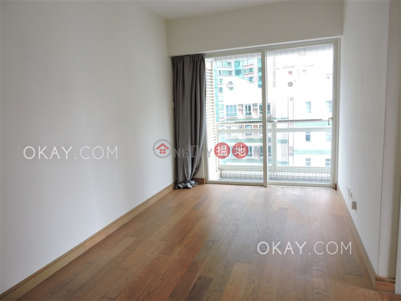 Popular 2 bedroom on high floor with balcony | Rental | 108 Hollywood Road | Central District Hong Kong Rental HK$ 29,000/ month