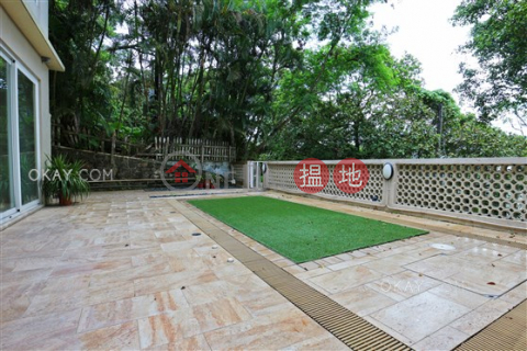Elegant house with balcony | Rental|Sai KungChe Keng Tuk Village(Che Keng Tuk Village)Rental Listings (OKAY-R121291)_0