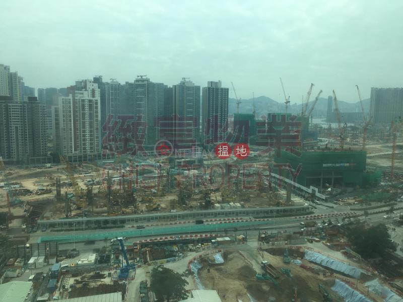 新時代工貿商業中心-未知-工業大廈|出租樓盤|HK$ 17,000/ 月