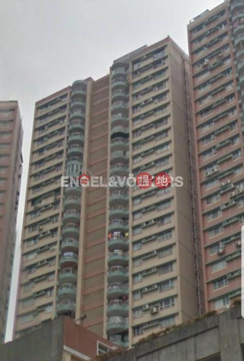3 Bedroom Family Flat for Sale in Pok Fu Lam|Block 28-31 Baguio Villa(Block 28-31 Baguio Villa)Sales Listings (EVHK89559)_0