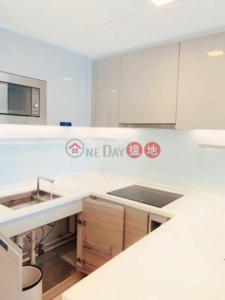 HK$ 18,000/ 月|海之戀|荃灣荃灣西鐵上蓋 海之戀 全海景一房