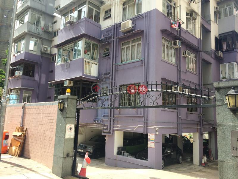 志恆樓 (Chi Hang Building) 茶寮坳|搵地(OneDay)(3)