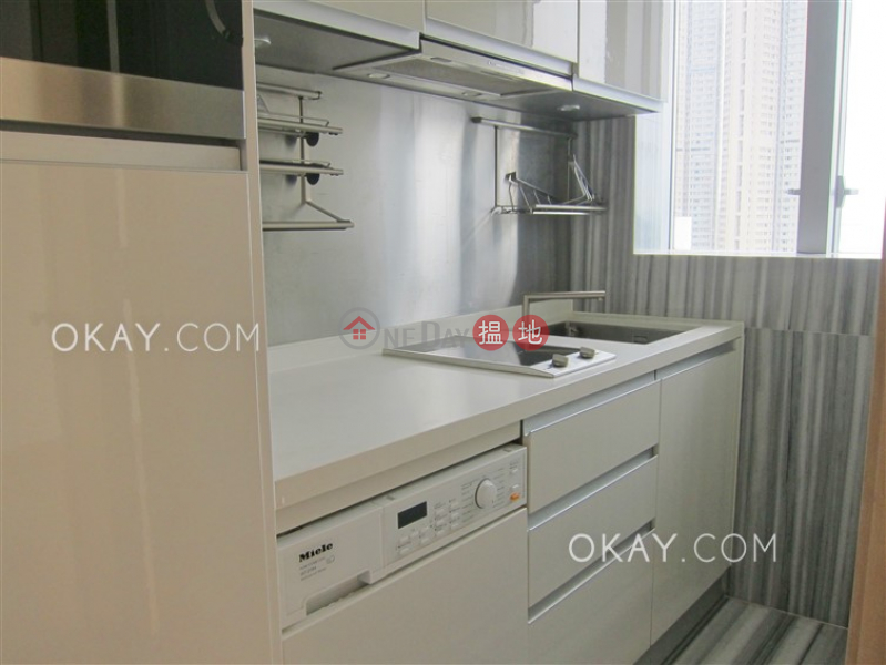 香港搵樓|租樓|二手盤|買樓| 搵地 | 住宅|出租樓盤1房1廁,星級會所,露台《深灣 9座出租單位》