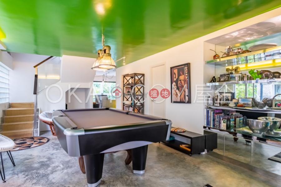 HK$ 13.8M Ham Tin San Tsuen | Lantau Island | Elegant house with rooftop, terrace & balcony | For Sale