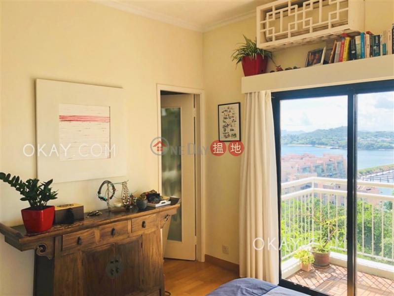 Popular 3 bed on high floor with sea views & rooftop | For Sale 33 Caperidge Drive | Lantau Island | Hong Kong, Sales, HK$ 15.6M