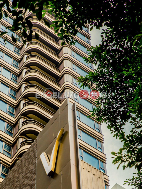 Studio Flat for Rent in Mid Levels West Western DistrictCastle One By V(Castle One By V)Rental Listings (EVHK87018)_0