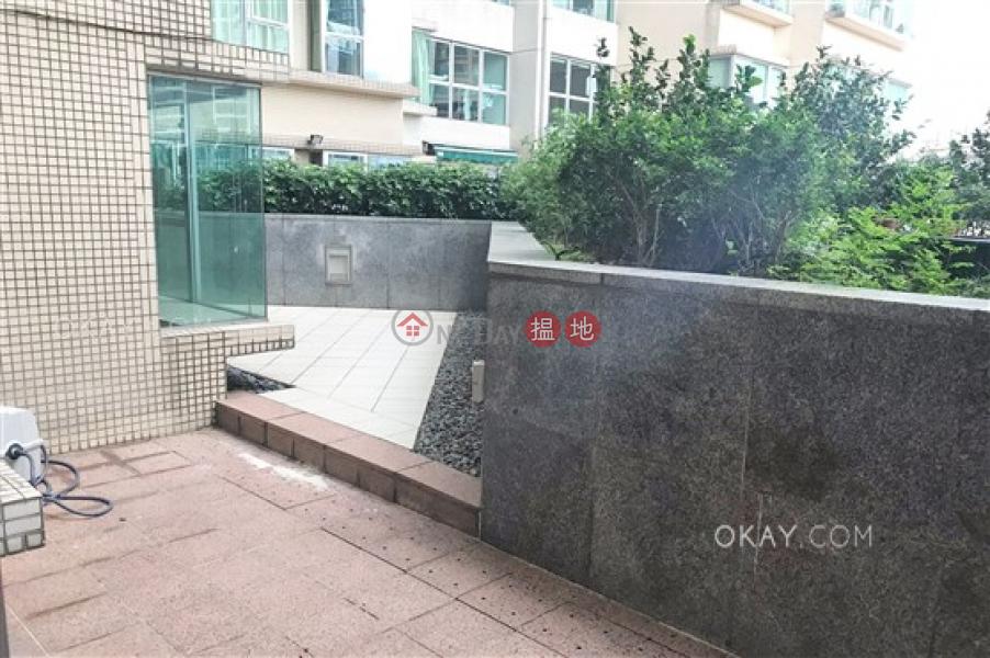 Nicely kept 3 bedroom with terrace & parking | For Sale | 1 Austin Road West | Yau Tsim Mong Hong Kong Sales HK$ 27M