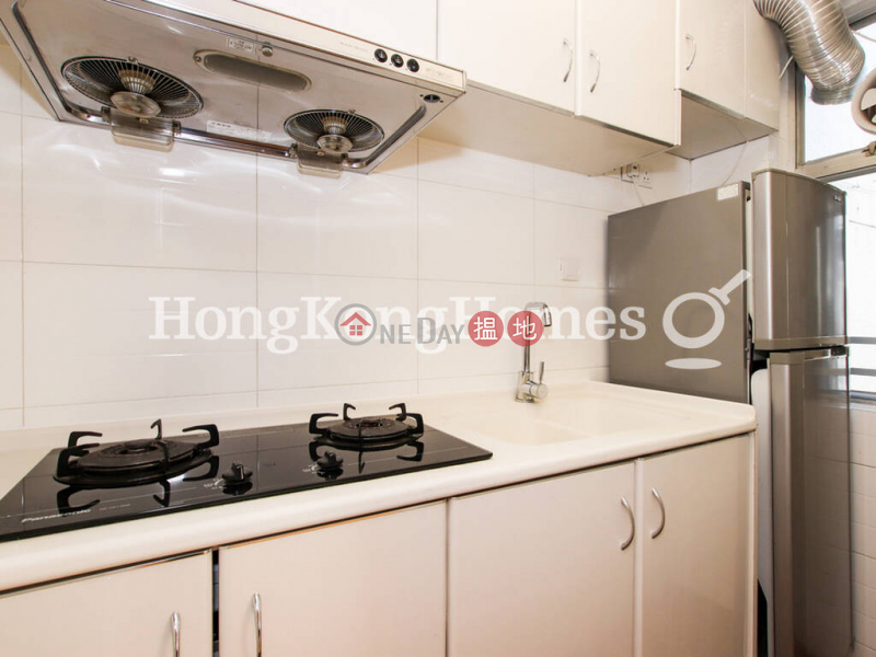 HK$ 12M | Academic Terrace Block 2, Western District, 1 Bed Unit at Academic Terrace Block 2 | For Sale