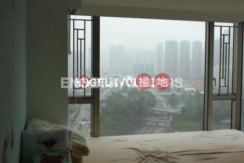 西九龍4房豪宅筍盤出售|住宅單位|擎天半島(Sorrento)出售樓盤 (EVHK45655)_0