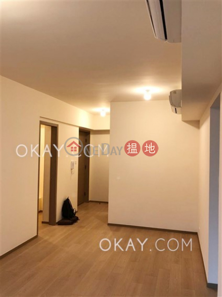 Rare 2 bedroom with balcony   Rental   33 Chai Wan Road   Eastern District Hong Kong   Rental HK$ 35,000/ month