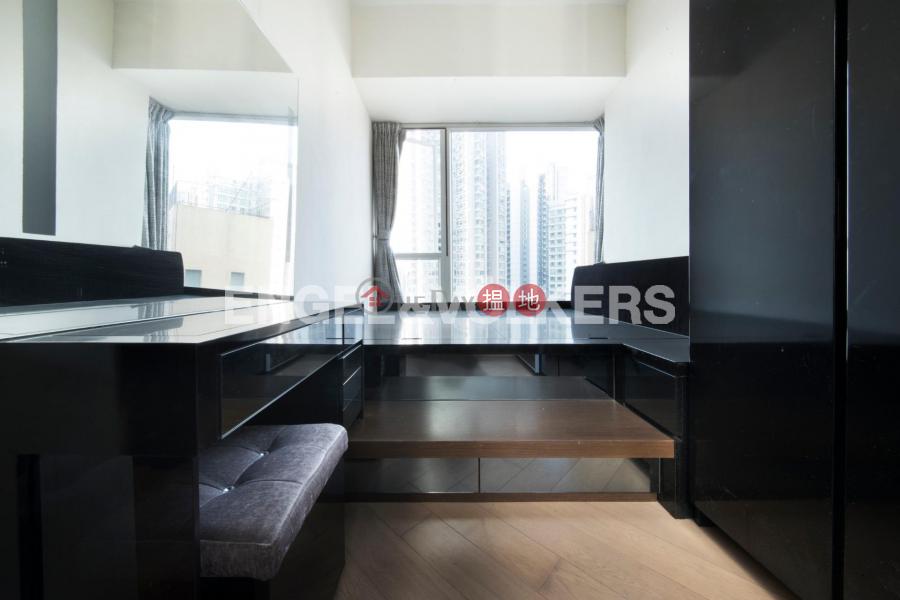 干德道38號The ICON請選擇 住宅 出租樓盤-HK$ 34,000/ 月
