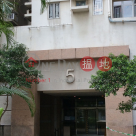 Grandeur Terrace Tower 5|俊宏軒 5座